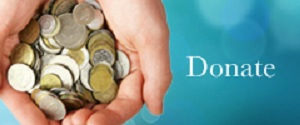 soroptimist donate button