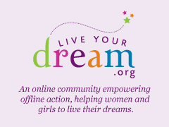 Live Your Dream Awards deadline is November 15th