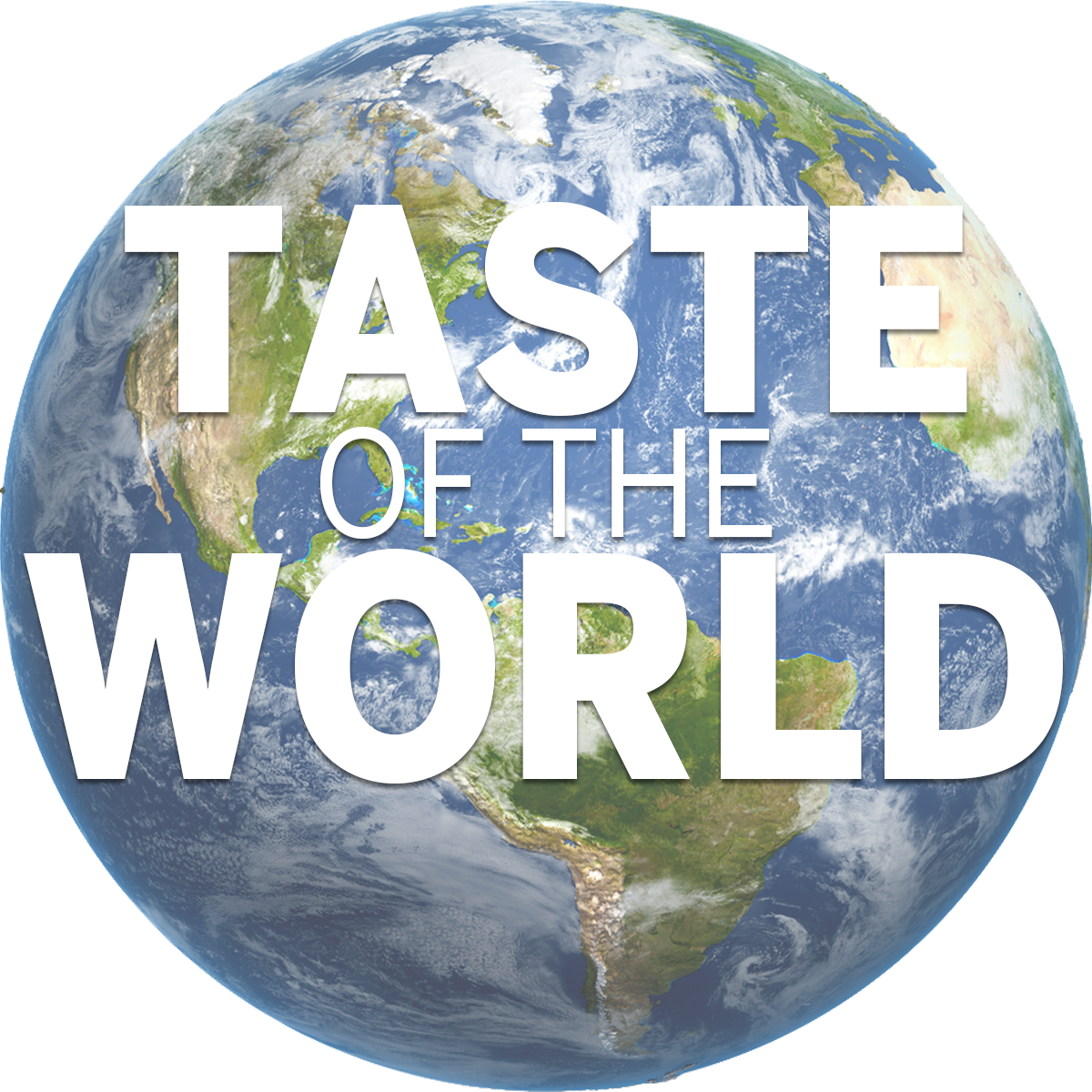 "Taste of  the World ""fun""raiser launched on November 30th"